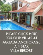 Goa Luxury Villas