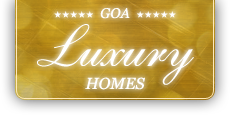 Goa Luxury Homes