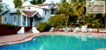 Premium Pool View Villas