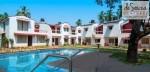 3 Bedroom Villas in Anjuna