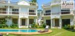3 bedroom villas in Saligao